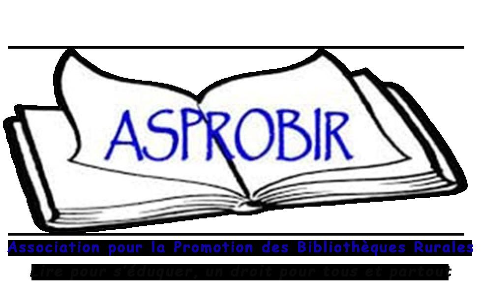 Asprobir - Bibliothèques Rurales