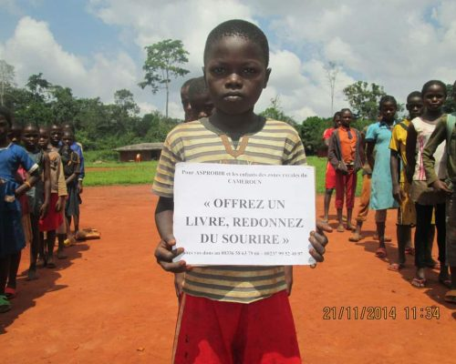 Enfants Kompia asprobir
